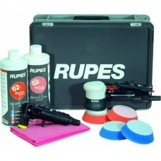 Rupes LHR 75 Spot Repair Kit - Kit Masina Polish Reparatii Rapide