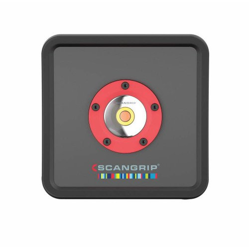 Lampa Control Led Scangrip Multimatch R, Reincarcabila, USB