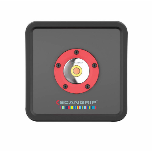 Lampa Control Led Scangrip Multimatch R,Reincarcabila,USB