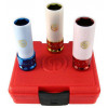 Chicago Pneumatic Set Tubulare Impact Protectie Jante 3 buc
