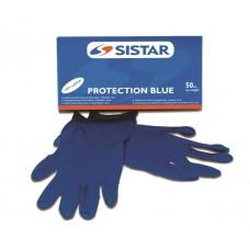 Sistar Protection Blue - Manusi Latex