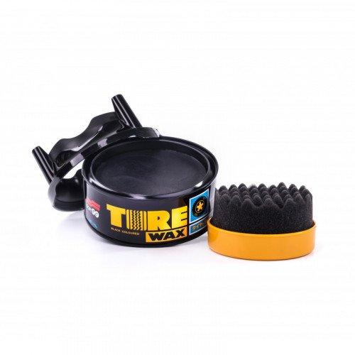Dressing Anvelope Soft99 Tire Black Wax, 170gr