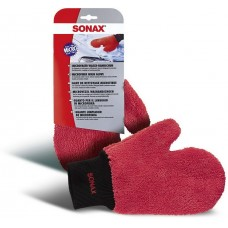 Manusa Microfire Spalare Auto Sonax Microfiber Wash Glove