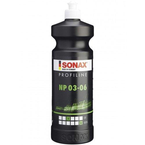 Pasta Polish Finish Sonax Profiline NP 03-06, 1L