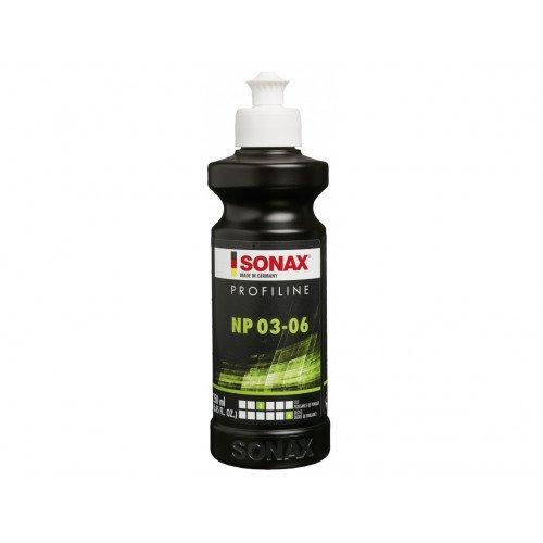 Pasta Polish Finish Sonax Profiline NP 03-06, 250ml