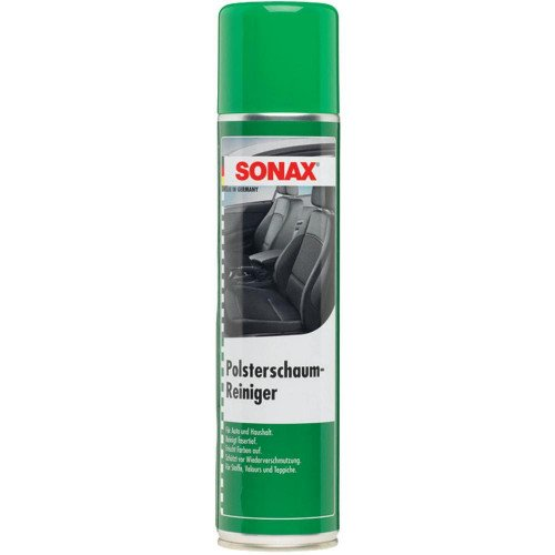 Sonax Foam Upholstery Cleaner - Spuma Curatare Tapiterie