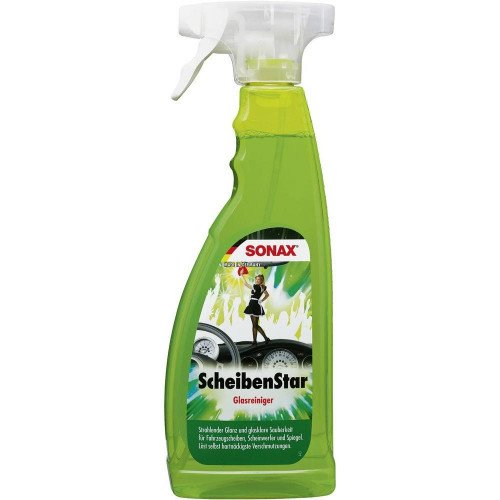 Sonax Glass Cleaning - Solutie Curatare Geamuri