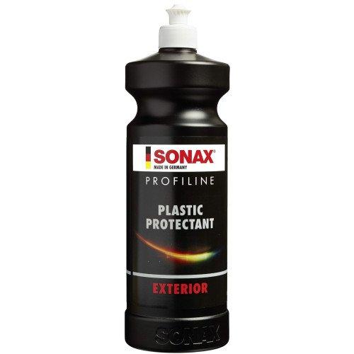 Sonax ProfiLine Plastic Protectant Exterior - Dressing Exterior