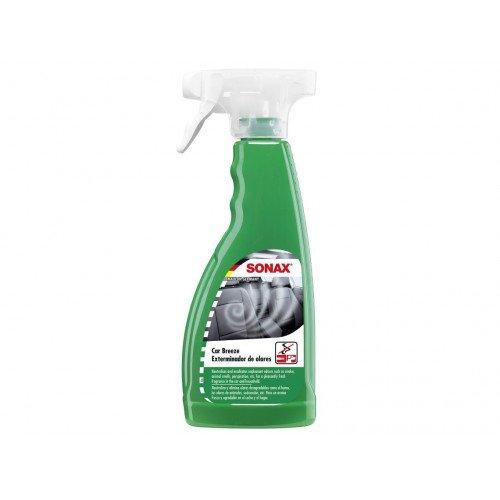 Sonax Smoke-Ex - Spray Odorizant Auto