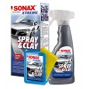Sonax Xtreme Spray & Clay - Kit Decontaminare