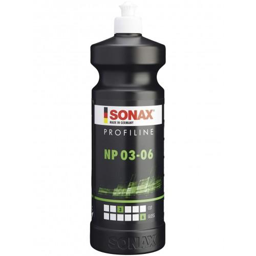 Pasta Polish Finish Sonax Profiline NP 03-06,1L