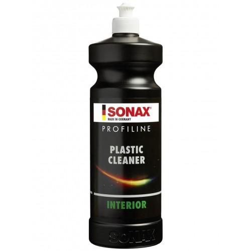 Sonax ProfiLine Plastic Cleaner Interior - Solutie Curatare Plastice