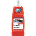 Sonax Wash & Wax - Sampon Auto cu Ceara