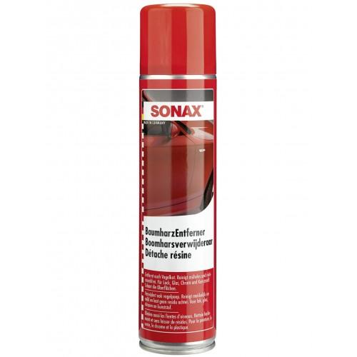 Sonax Tree Sap Remover - Solutie Inlaturare Rasina