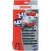 Sonax Microfibre Sponge - Burete Microfibra Spalat