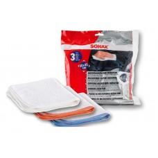 Sonax Microfibre Cloth Ultrafine - Laveta Microfibre Ultrafina