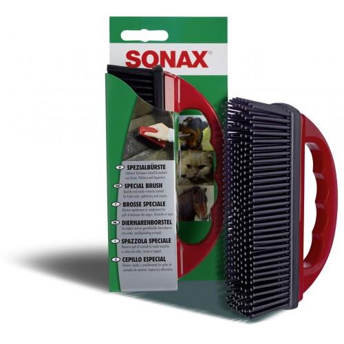 Sonax Special Brush - Perie Inlaturare Par