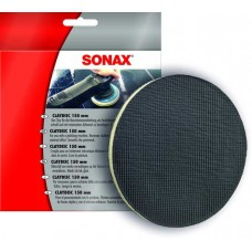Sonax Clay Disc - Disc Decontaminare Vopsea