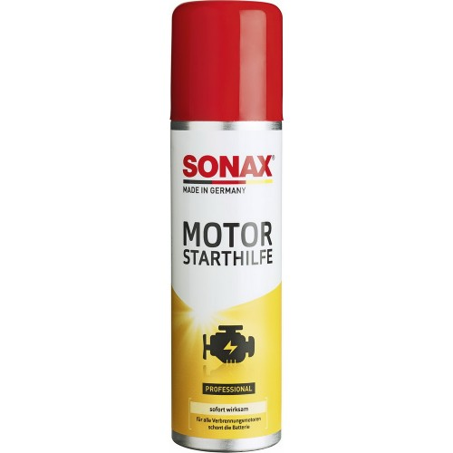 Spray Pornire Motor Sonax Engine Starter, 250ml