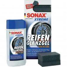 Sonax Xtreme Tyre Gloss Gel - Gel Cauciucuri