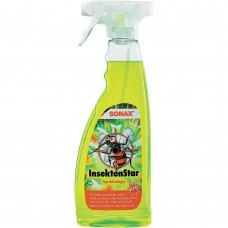 Sonax Insect Star - Solutie Inlaturare Insecte