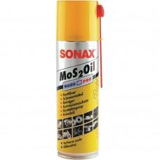 Sonax MoS2 Oil NanoPro - Spray Ulei Multifunctional MoS2