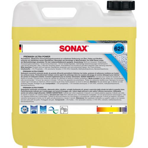 Sonax PreWash Ultra Power - Spuma Activa 25L