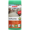 Sonax Leather Care Wipes - Servetele Curatare Piele