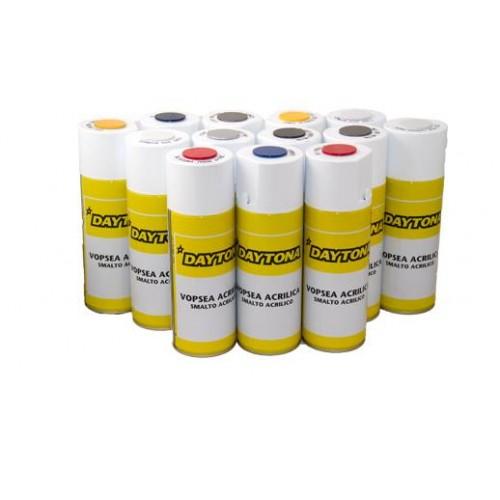 Daytona Spray Vopsea Alb Casablanca A210