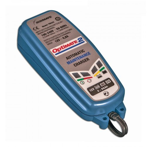 Redresor Baterie Tecmate Optimate 2, 0.8A