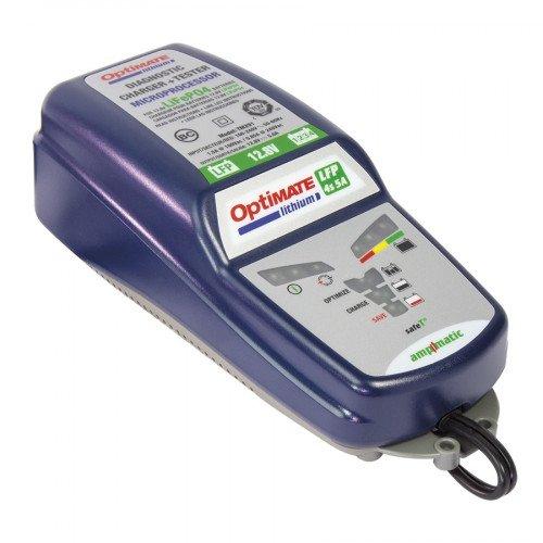 Redresor Baterie Tecmate Optimate Lithium, 5A