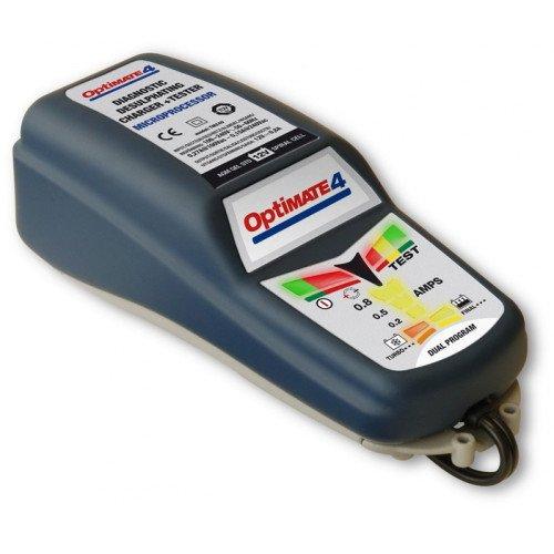 Tecmate Redresor Baterie Optimate 4