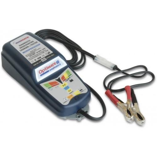 Tecmate Redresor Baterie Optimate 6
