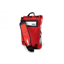 Thule Pack 'n Pedal Commuter Pannier Red