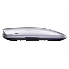 Thule Motion 900 Argintiu - Portbagaj Auto