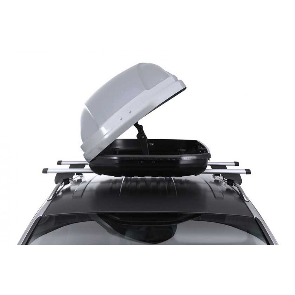 thule motion 900 argintiu portbagaj auto. Black Bedroom Furniture Sets. Home Design Ideas