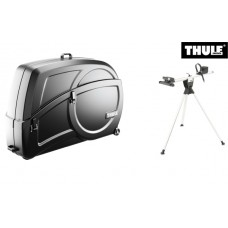 Thule RoundTrip Transition 100502 - Cutie Transport Bicicleta