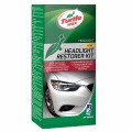 Kit Restaurare Faruri Plastic Turtle Wax, 240ml
