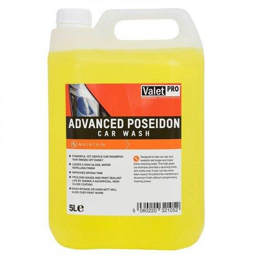 Sampon Auto Valet Pro Advanced Poseidon Car Wash, 5L