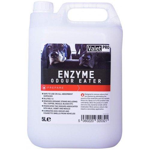 Valet Pro Enzyme Odour Eater 5 litri - Neutralizator Mirosuri