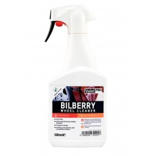 Solutie Curatare Jante Valet Pro Bilberry Wheel Cleaner, 500ml