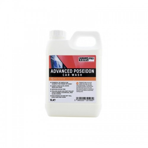 Sampon Auto Valet Pro Advanced Poseidon Car Wash,1L