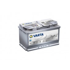 Varta Start-Stop Plus AGM 80 Ah - Acumulator Auto