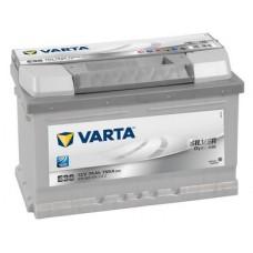 Varta Silver Dynamic 74 Ah - Acumulator Auto