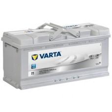 Varta Silver Dynamic 110 Ah - Acumulator Auto