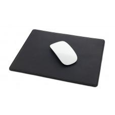 Mousepad Vetter, Piele Naturala, Executive Edition, Negru