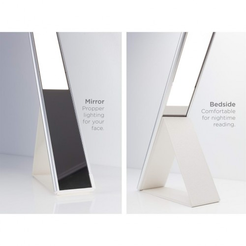 Lampa Birou Vetter Multi Function LED Desk Lamp,Slim Profile,Eye Care,Aluminum,Dimmable