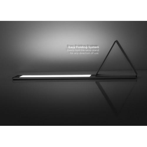 Lampa Birou Vetter Multi Function LED Desk Lamp, Slim Profile, Eye Care, Aluminum, Dimmable