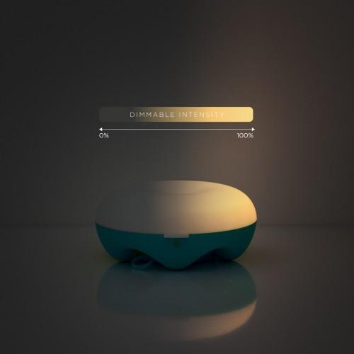 Lampa Portabila Vetter Magic Lamp,Led Dimmable,Blue