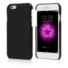 Husa Iphone 6 Plus Vetter Clip-On, Skin Pattern Series, Black